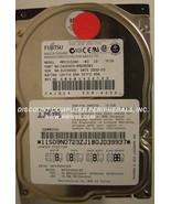10.2GB 3.5in IDE Fujitsu MPE3102AH 40pin Hard Drive Tested Good Our Driv... - $17.59
