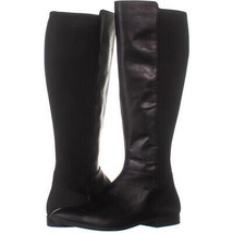 Nine West Owenford Pointed Toe Knee High Boots, Black Multi 409, Black M... - €33,74 EUR