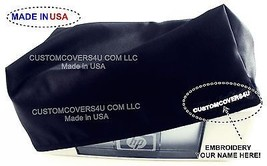 Brother MFC-J6520DW PRINTER CUSTOM DUST COVER + EMBROIDERY - $22.06