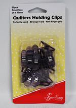 Sew Easy Piccolo Piumino Clip Lilla - $22.46
