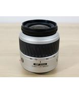 Minolta 35.80mm AF Zoom Camera Lens 0.38/1.3ft MACRO Lens AF 35-80 Minolta - $14.69