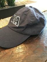 VA Dorfman Pacific Navy Blue Dad Hat Cap image 2