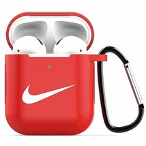 Airpods Case Protective Silicone Cover and AirPods Accessories Case Skin... - $23.22 CAD+