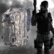 3P Military Tactical Backpack Hunting Assault Camouflage  Oxford Sport B... - $58.99+