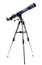 Meade 20225 TerraStar 60-Millimeter Altazimuth Refractor Telescope with ... - $661.89