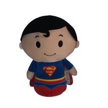 2015 Hallmark Itty Bittys Superman Justice League DC Comics Plush Bean B... - $11.88