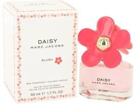 Marc Jacobs Daisy Blush Perfume 1.7 Oz Eau De Toilette Spray image 5