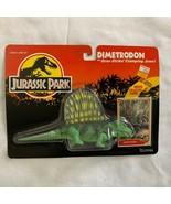 Jurassic Park  Dimetrodon New in Package Kenner 1993 Series 1 MOMC New S... - $43.69