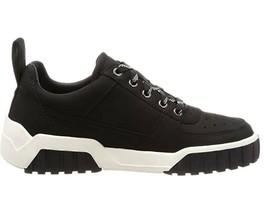 Diesel Women S-Rua LC W Y01823 Sneakers Black Size US 8.5 - $147.35