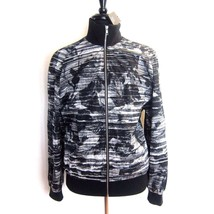 J-622252 New Alexander McQueen Camo Military Zip Jacket Size US-M/Marked 50 - $309.99