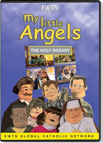 My little angels the holy rosary