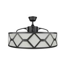 STILE Lancaster 36in LED Indoor/Outdoor Ceiling Fan w/Remote - $296.99