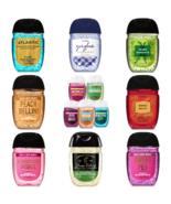 4 Bath & Body Works Pocketbac Hand Sanitizer Gel Mix & Match You Pick An... - $17.87