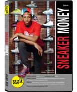 Sneaker Money - $15.00