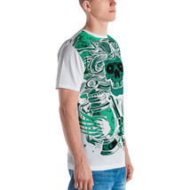 slull All-Over Print Men's Crew Neck T-Shirt - $39.00