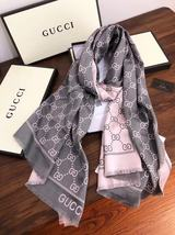 Pink Women Silk and Cashmere Blend Scarf,Scarves 190*70cm G1069 - $22.99