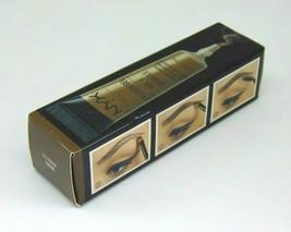 NYX Eye Brow Gel No.EBG03 Brunette 0.34oz/10ml NIB  - $8.50