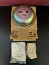 Tripp Lite BKA Wheel Mounted Mechanical Back-up Alarm / VINTAGE NEW OLD ... - $84.65