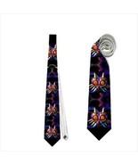 necktie majora's mask geek nerdy neck  tie