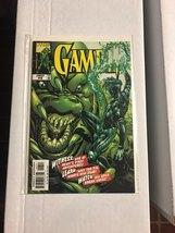 Gambit #6 - $12.00