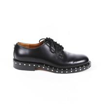 Valentino Rockstud Leather Oxfords SZ 36 - $405.00