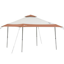 Camping Shelters Coleman 13 x 13 Instant Eaved ... - $218.35