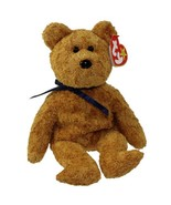 Ty Beanie Baby Fuzz The Bear Mint Condition with Tags Retired Collectible - $4.90