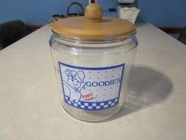 """Vintage Pillsbury Doughboy 'Poppin Fresh"""" Goodie/Cookie Jar - $34.78"""