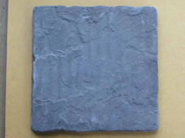 3+1 FREE 18x18 CEMENT CASTLE STEPPINGSTONE PAVER MOLDS image 3