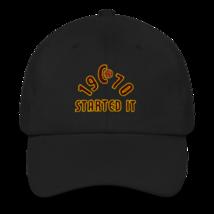 CLEVELAND CAVALIERS HAT / CAVS Dad hat image 1