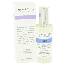 Demeter Lilac by Demeter Cologne Spray 4 oz for Women - $37.68