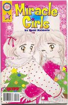 Miracle Girls 3 Chix Comix Tokyopop 2000 NM - $5.95