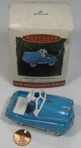 "Hallmark Keepsake Kiddie Car Classics Murray ""Champion""  1994 Box Damaged - $10.99"