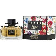 GUCCI FLORA by Gucci EAU DE PARFUM SPRAY 1.6 OZ (NEW PACKAGING) for WOME... - $76.30