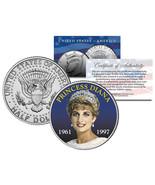 PRINCESS DIANA 1961-1997 * 10th Anniversary * J... - $8.95