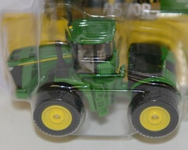 John Deere LP53356 Die Cast Metal Replica 9570R Tractor Triple Wheels image 2