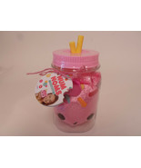 NUM NOMS Surprise in a Jar Scented Plush Toy Pink - $10.95