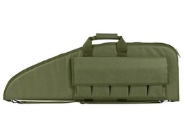 NcSTAR Airsoft Tactical Rifle Bag w/ 5 pouches ... - $28.50