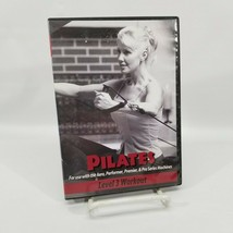 Pilates Integrated Level Three Workout DVD with Marjolein Brugman #05-9103D - $10.88