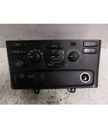 06 VOLVO S80 TEMPERATURE CONTROL EEC 2 ELECTRICAL PLUGS HEAD ONLY FAHREN... - $123.75