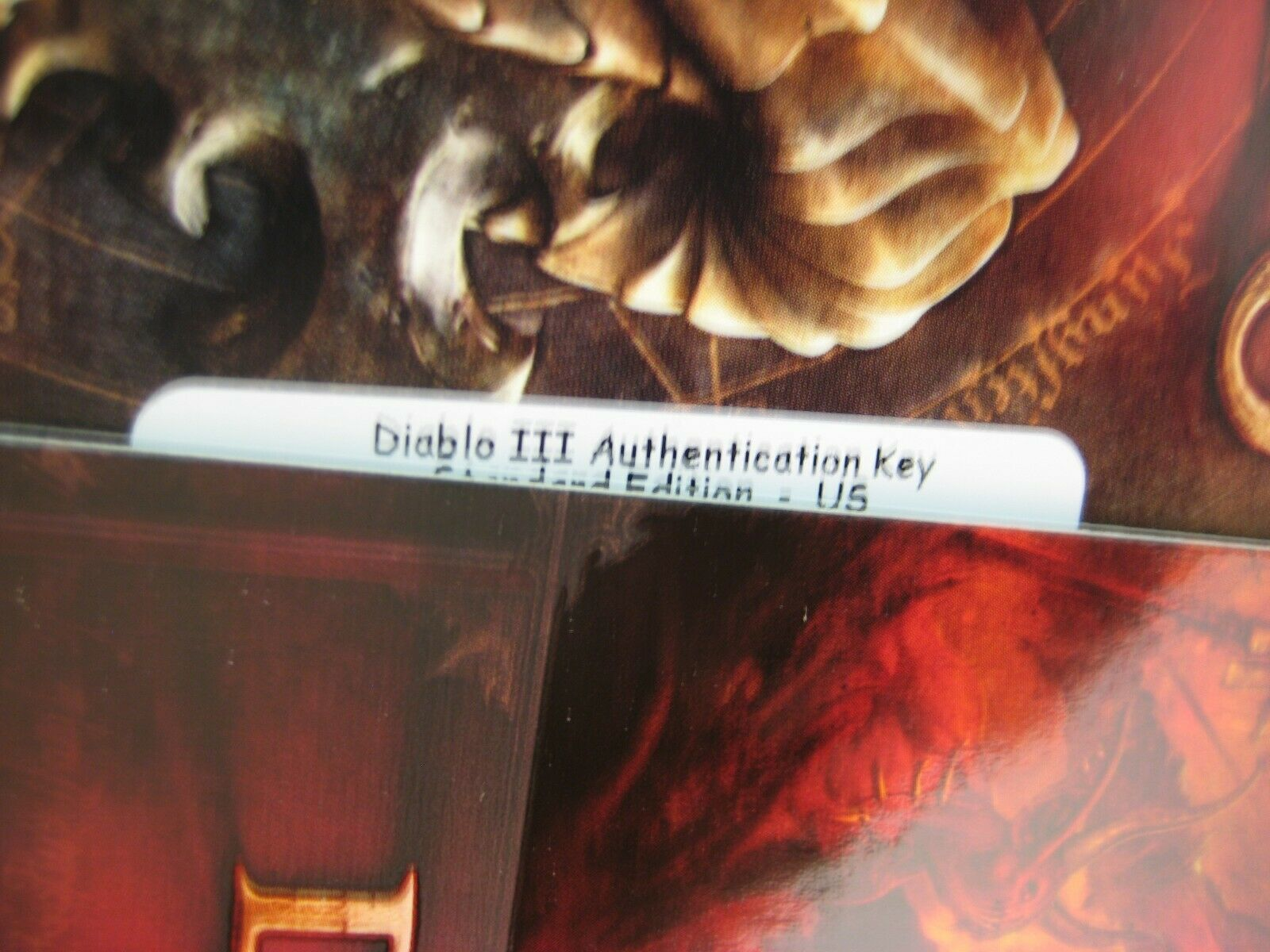 Diablo 3 PC DVD Game - Boxed