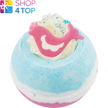 Love Nest Bath Blaster Bomb Cosmetics Coconut Cream Handmade Natural New - $5.83