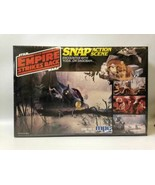 1981 STAR WARS Snap Action Scene 'Encounter with Yoda on Dagobah' FACTOR... - $60.00