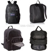 High School Backpacks For Teen Boys Jansport College Student Large Book ... - $70.83 CAD