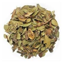 Quality Dried Uva Ursi Leaf Bearberry Tea Arctostaphylos uva-ursi Herbs  - $17.99