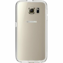 New in Box Case-Mate Samsung Galaxy S6 Naked Tough Clear Cover Case+Bumper - $5.95
