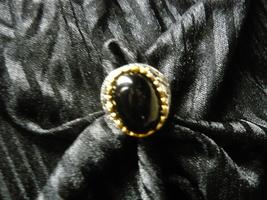 Paranomal Powers Of The Dark Djinn Ring Size 8 - $175.00