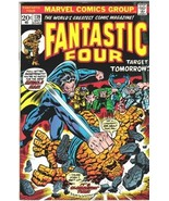 The Fantastic Four Comic Book #139 Marvel Comics 1973 FINE- - $11.18