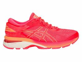 NIB Women's Authentic Asics Gel Kayano 25 Shoes Running 1012A026.700 Div... - $229.99