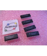 MC14022BCP Motorola CMOS Counter IC MC14022 4022 - NOS Qty 5 - $4.74